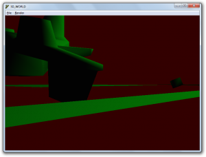 3D_WORLD DirectX 5.0