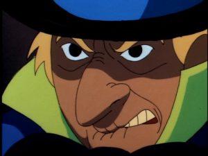 Бэтмен Безумный Шляпник