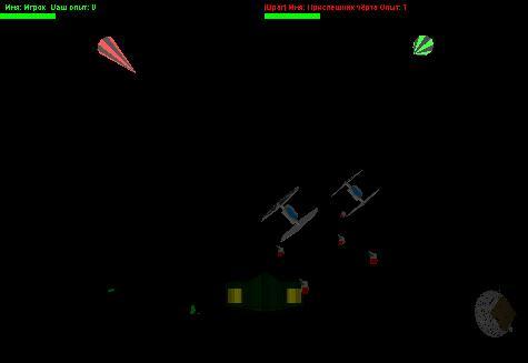 3D_Game screenshot