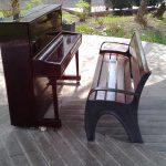 Пианино в Сокольниках