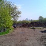 Деревня Терехово в Москве